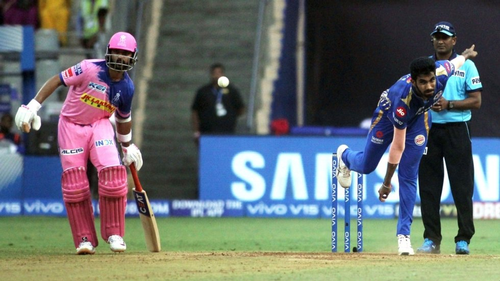 IPL Match Weather: Clear Conditions Forecast as RR Take on MI at Sawai Mansingh Stadium, Jaipur