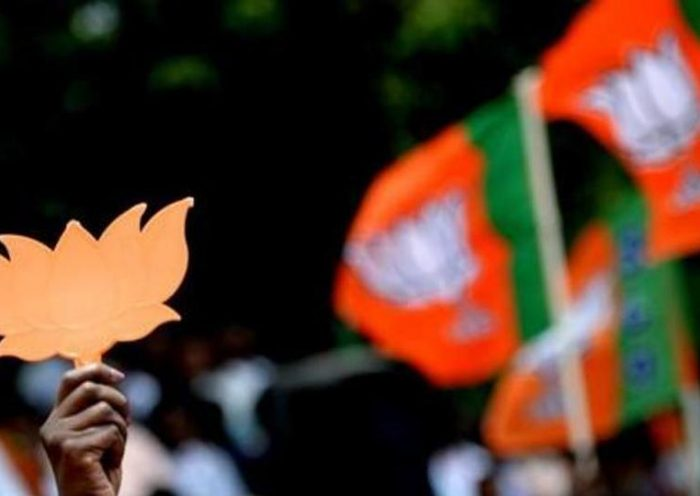 BJP looks to regain ground in Saurashtra