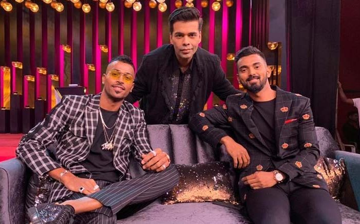 Koffee With Karan Debacle: Tit For Tat! Hardik Pandya & KL Rahul Punished With Fine Of 20 Lakhs Each For Social Causes!