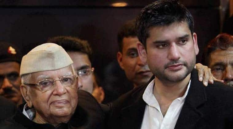 Three days after death of ND Tiwari's son, Delhi Police register murder case