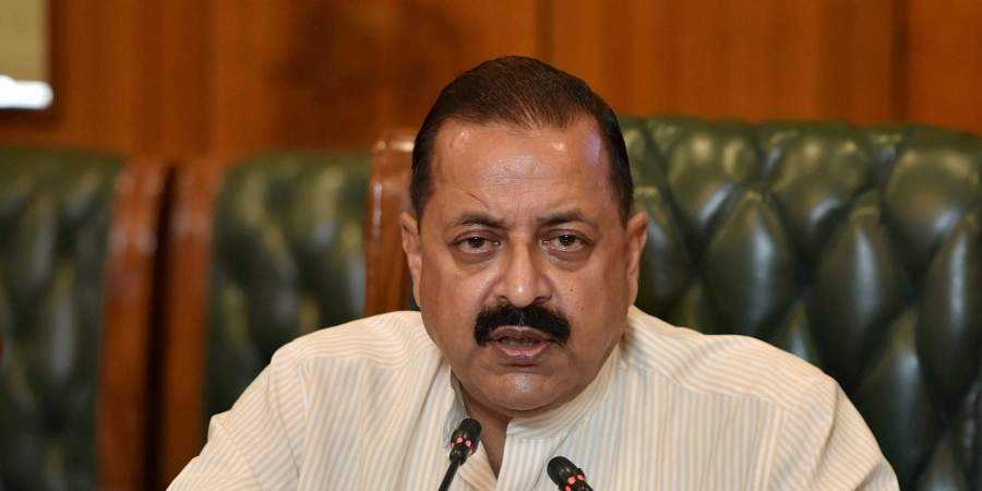 BJP ready for assembly polls in J-K, EC needs to take decision: Union minister Jitendra Singh
