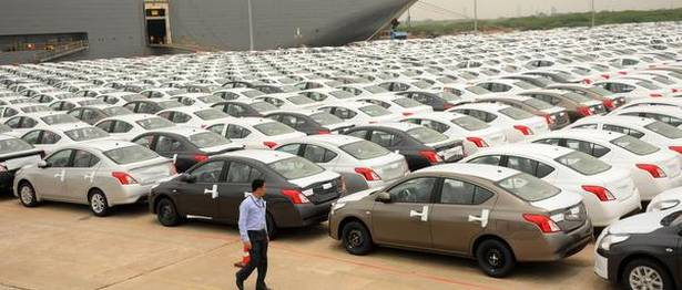 Passenger vehicle retail sales dip 2 per cent in April: FADA