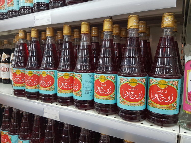 Rooh Afza shortage in India, Hamdard Pakistan offers help
