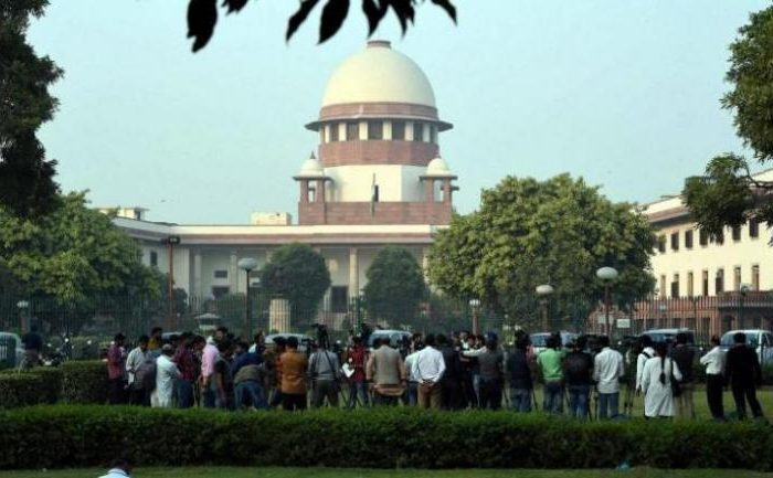 Appointment of judges: Centre returns names of 2 judges recommended for Supreme Court