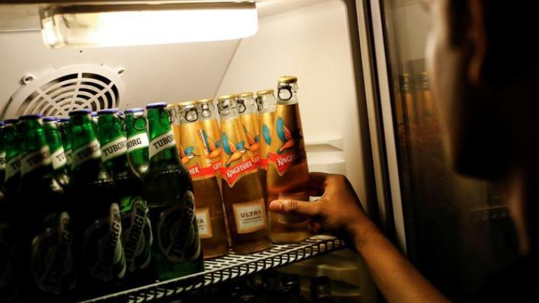 India's alcohol intake up by 38% in seven years: Study