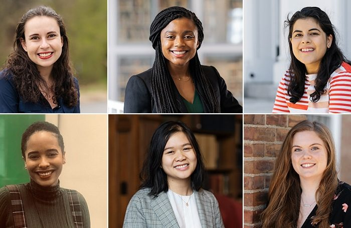 Five Students, One Alumna Named Fulbright Scholars