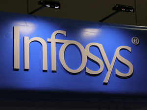 Half-a-billion is what Infosys wants from India in 3 years