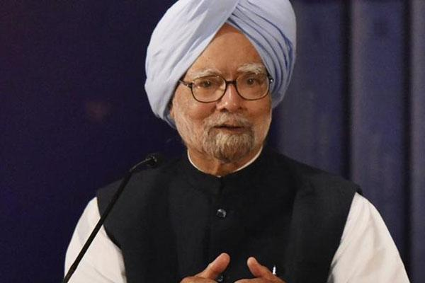 India Headed For Slowdown; Modi Govt Left Economy In Dire Straits: Ex-PM Manmohan Singh