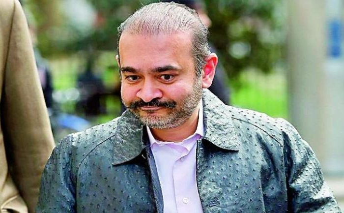 ED team in London to oppose Nirav Modi's bail application