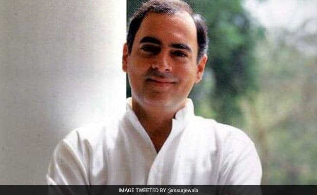 "Rajiv Gandhi Was ""India's Biggest Mob Lyncher"": Akali Adds To PM's Attack"