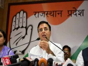 'Snoopgate': Congress says 'dishonest' govt refusing to answer relevant questions