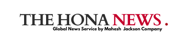 The Hona News -India