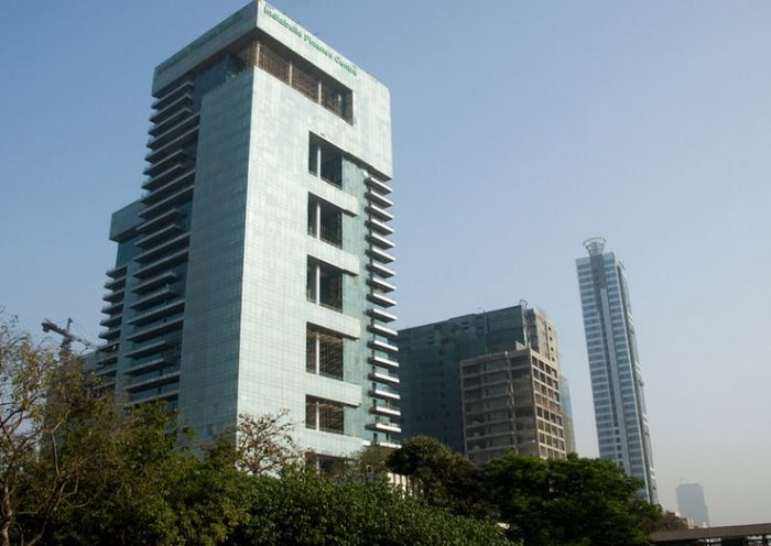 Indiabulls sells London asset