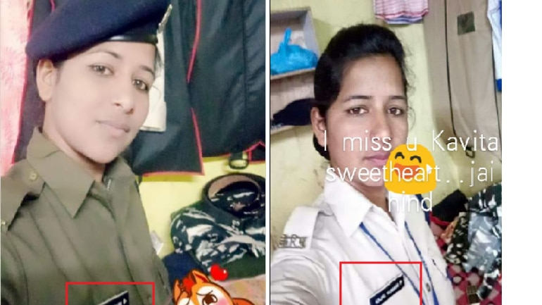 Fact Check: The news behind Indian woman soldier dying in Kashmir is fake