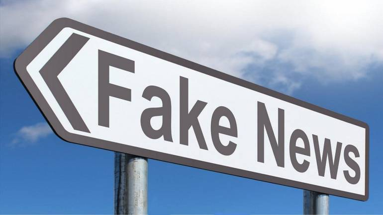Microsoft survey: India topping fake news menace globally, more pains likely ahead of polls