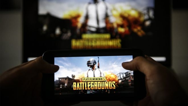 PUBG arrests: The Fortnite rival taking India by storm