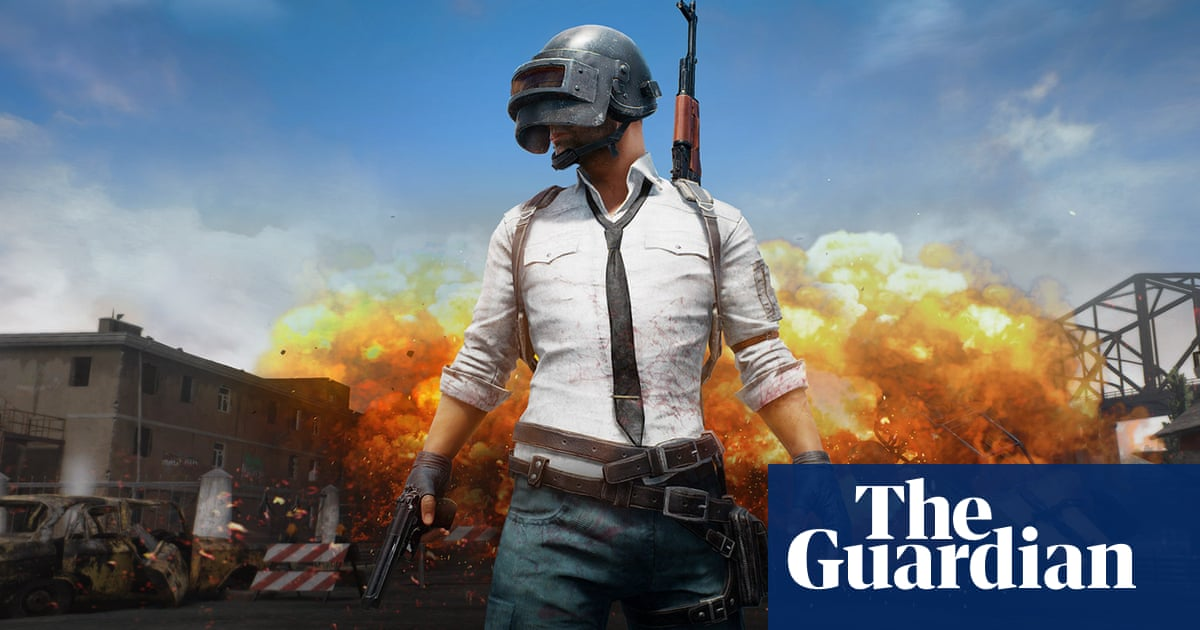 Police detain 10 teenagers in India for playing banned video game