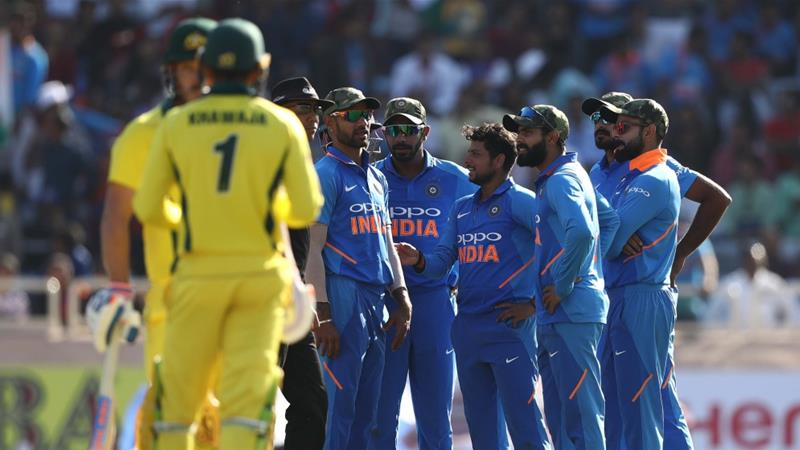 Pakistan wants ICC action against India for wearing army caps