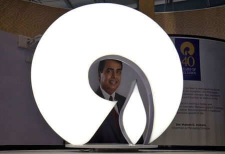 Reliance sends fuel from India, Europe to Venezuela to sidestep U.S. sanctions
