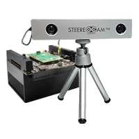 New Embedded Camera System from E-con Systems Inc. Features 3D Technology