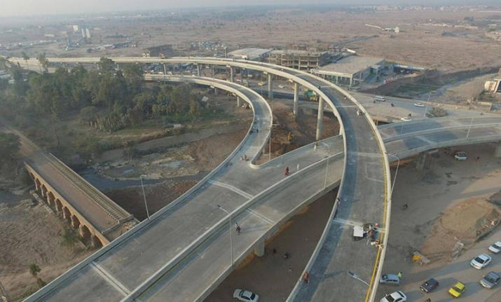 Iffco Chowk underpass to be opened for public today
