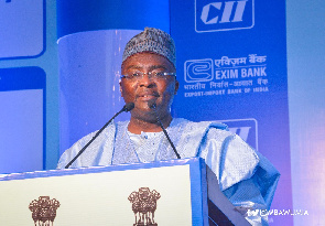 Ghana bags $180m from India's Exim Bank
