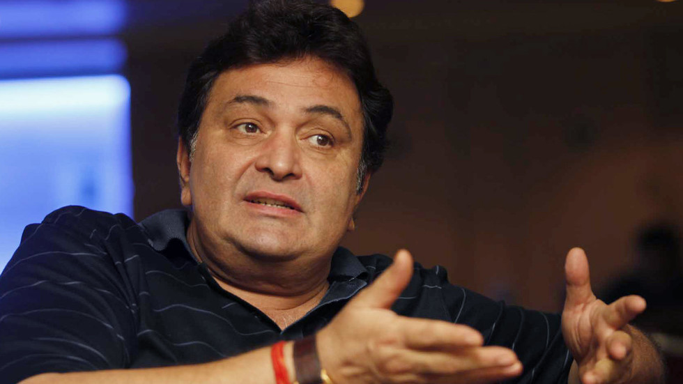Bollywood legend Rishi Kapoor calls for Indian & Pakistani ARMIES to 'join hands' against terrorism