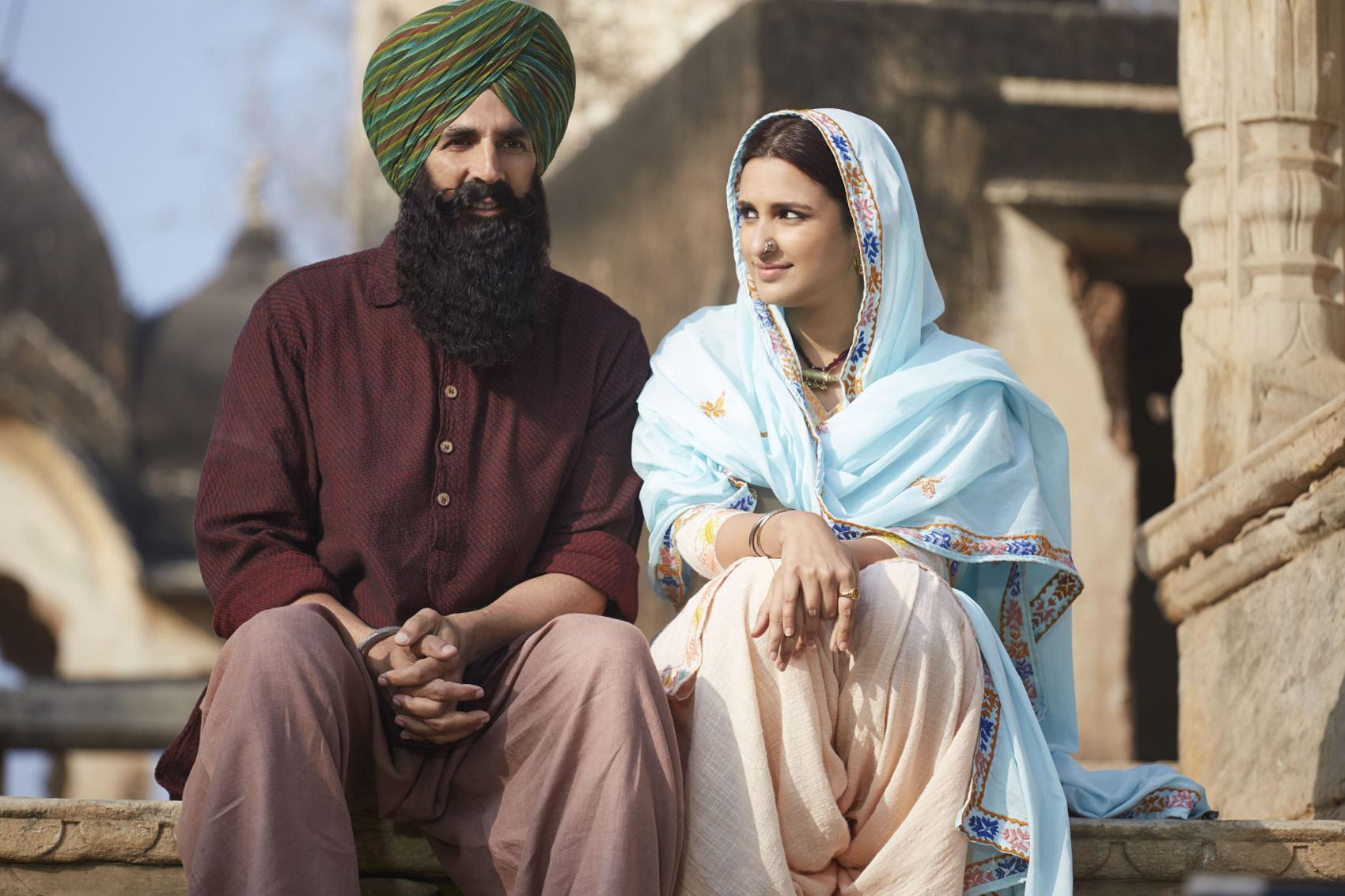 'Kesari' Movie Review: Imaginatively Mounted and Lavishly Executed Story of Sheer Valor