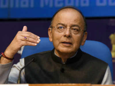 India can carry out Geronimo-like operation: Arun Jaitley