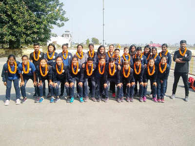 India hunt for 5th straight title at SAFF Women's Championship