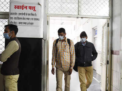 Swine flu menace continues unabated in India, death toll 75