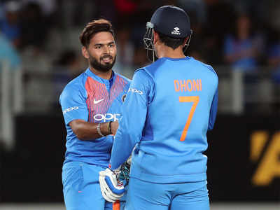 Unfair to compare Pant with Dhoni: Bharat Arun
