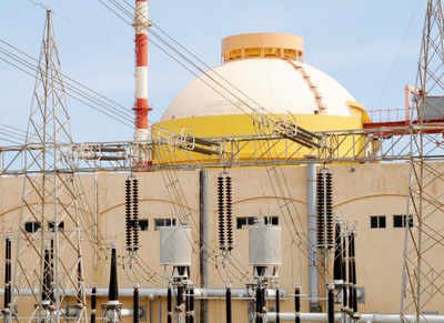 US, India strengthen nuclear bond, to build 6 power plants