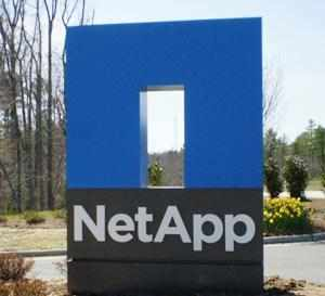 NetApp sees a huge space for growth in India