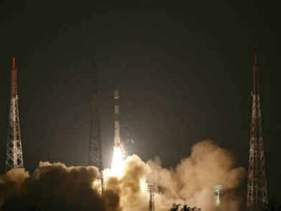 Isro set for next PSLV-C45 launch on April 1
