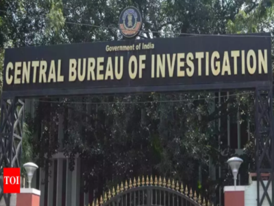 CBI arrests two senior Indian Forest Service officers in bribery case