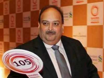 Extradition process against Mehul Choksi underway: Sources