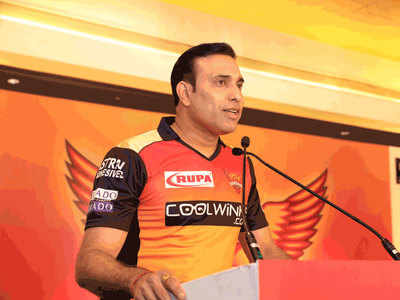 IPL 2019: No superstars in our team, says VVS Laxman