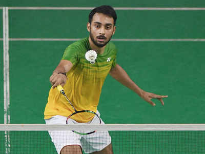 India out of Asia Mixed Team Badminton Championships