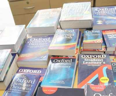 Oxford English Dictionary includes 'chuddies' in latest update