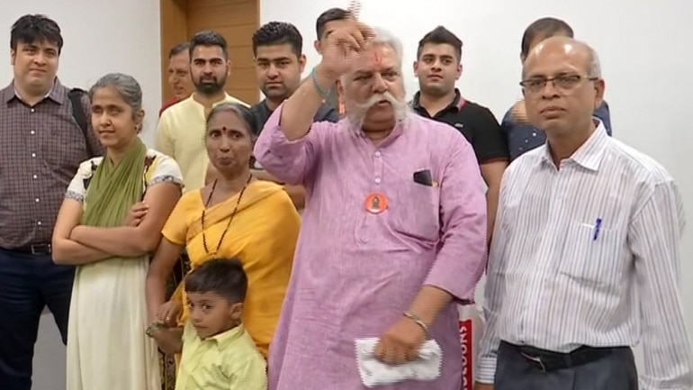 Over 40 Pakistani nationals granted Indian citizenship in Pune