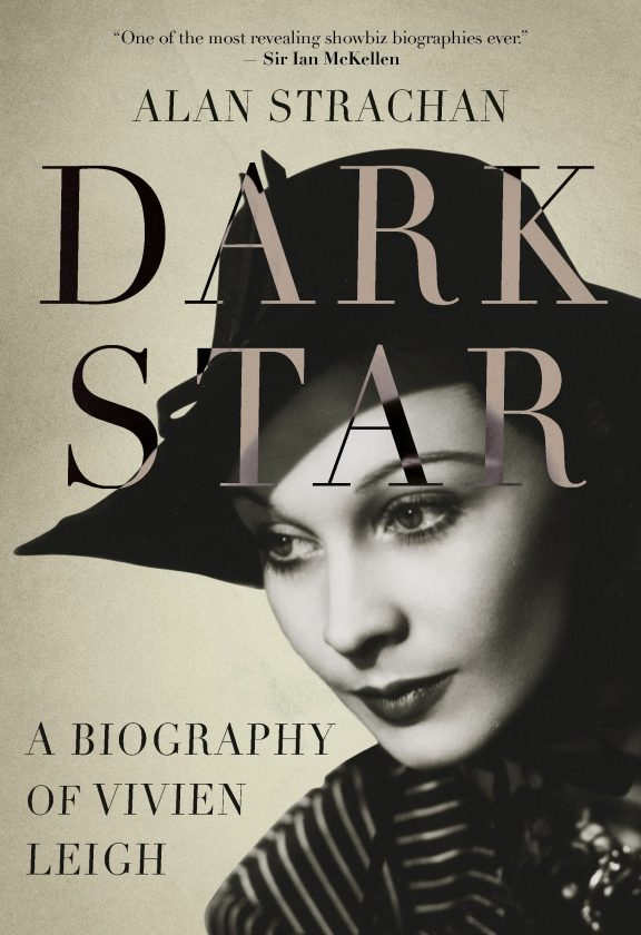 Book casts welcome light on actress Vivien Leigh
