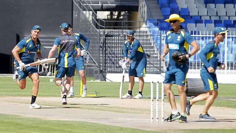 Australia looking to make winning a habit: Coulter-Nile