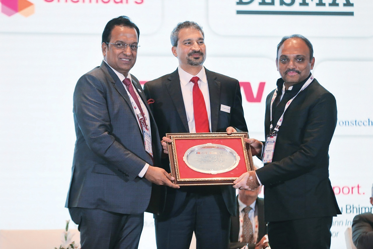 Indian Rubber Expo grows in 10th year