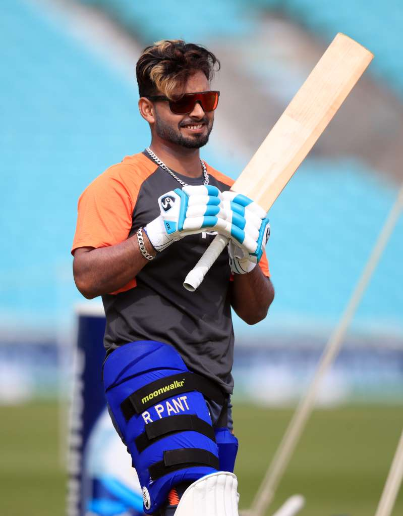 Support pours in for Rishabh Pant after Mohali taunt over missed stumpings