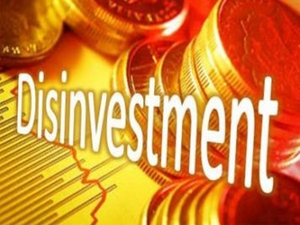 Govt exceeds divestment target, mops up Rs 85,000 crore