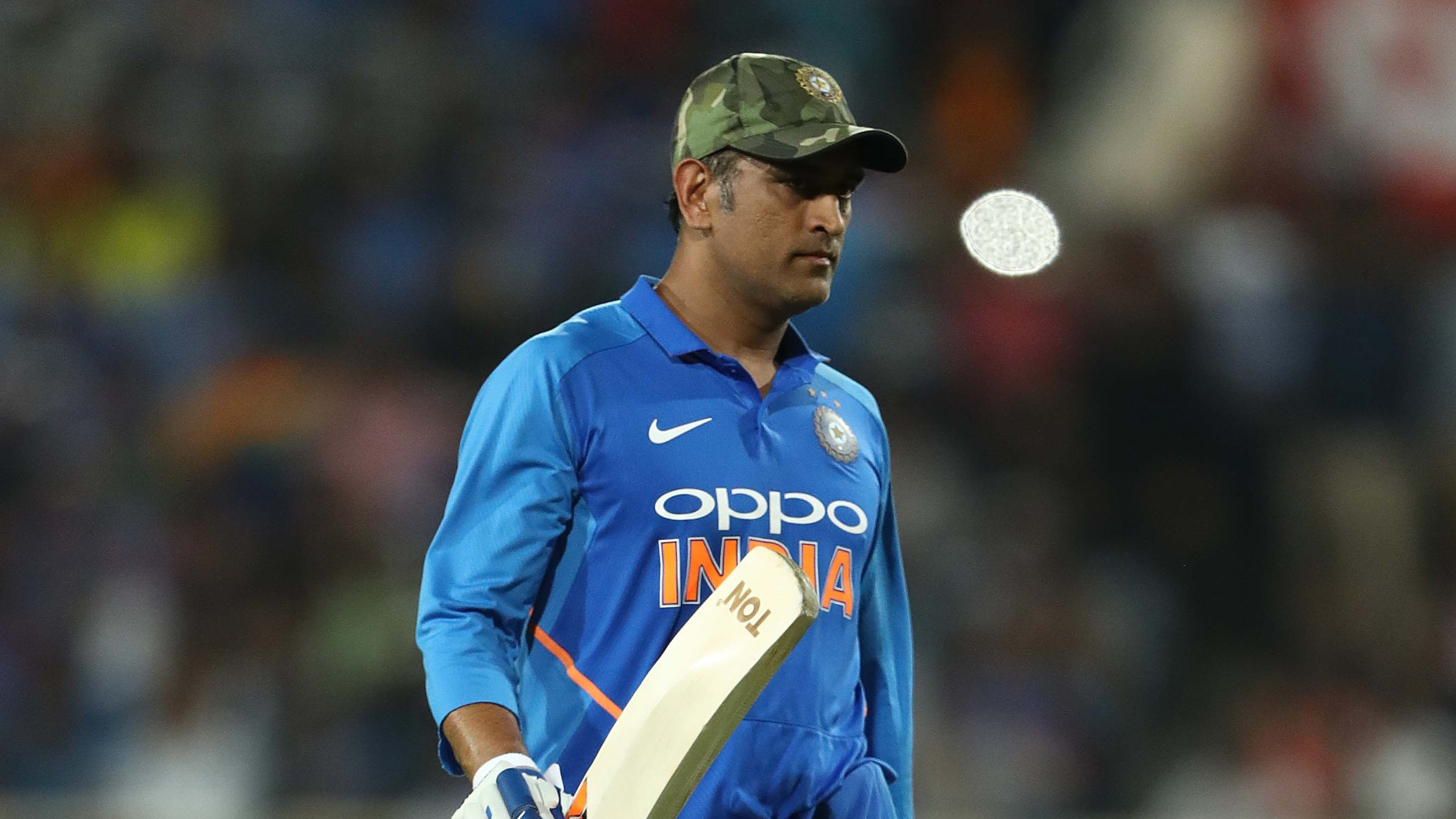 MS Dhoni to be rested for final two Australia ODIs