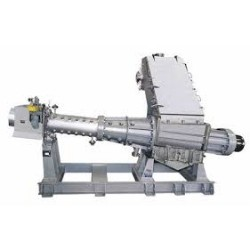 Global Dewatering Extruders Market 2019 Toshiba, JSW, Welding Engineers, The Bonnot Company, French Oil Mill Machinery