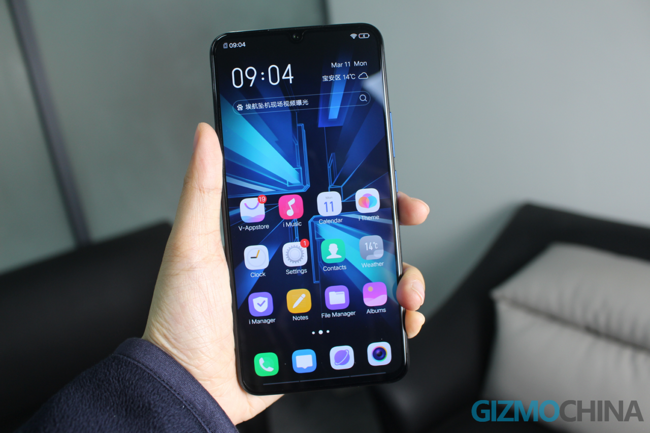 Vivo exec reportedly hints the iQOO gaming smartphone will hit India in June