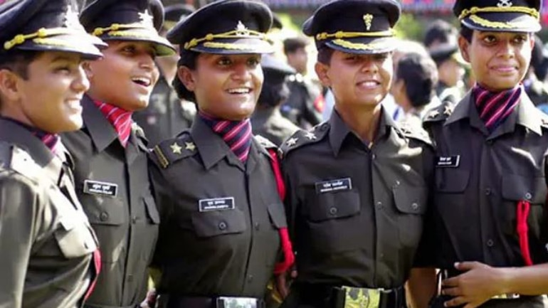Women officers to get permanent commission in all 10 branches of Indian Army: Defence ministry